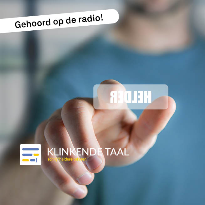 Direct tips om je tekst te verbeteren